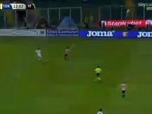 US Palermo - Torino