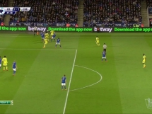 Leicester City - Chelsea Londyn 1:3