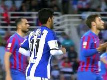 Real Sociedad 3:0 Levante UD