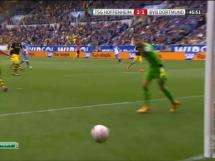 Hoffenheim - Borussia Dortmund 1:1