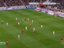 Bayer Leverkusen - Bayern Monachium 2:0