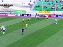 Kuban Krasnodar - Dynamo Moskwa 1:2