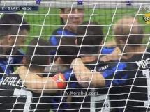 Atalanta - Lazio Rzym 1:1