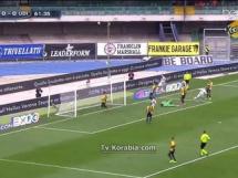Verona - Udinese Calcio 0:1