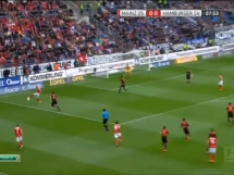 FSV Mainz 05 - Hamburger SV 1:2