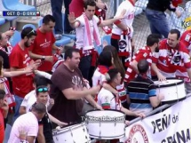 Getafe CF - Granada CF 1:2