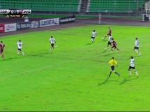 Torpedo Moskwa - Rubin Kazan