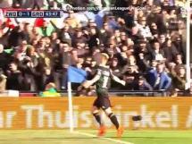 PEC Zwolle - Groningen 0:2