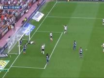 Valencia CF 3:1 SD Eibar