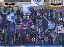 Vitoria Setubal - FC Porto 0:2