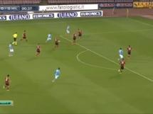 Napoli - AC Milan 3:0