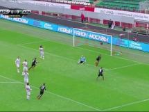 Arsenal Tula - FK Krasnodar 0:3