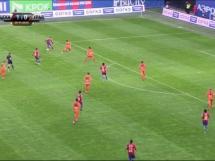 CSKA Moskwa - Ural Jekaterynburg 3:1