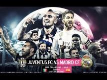 Zapowiedź meczu Juventus - Real Madryt