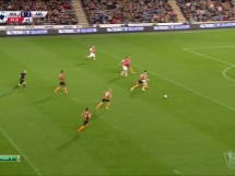 Hull City 0:1 Arsenal Londyn