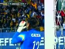 Guarani 2:0 Corinthians