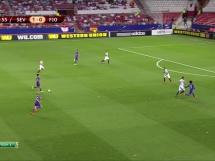 Sevilla FC 3:0 Fiorentina