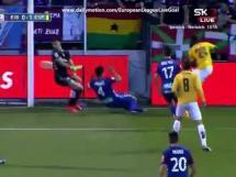 SD Eibar 0:2 Espanyol Barcelona