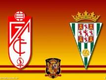 Granada CF 2:0 Cordoba