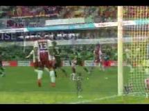 Metz 0:4 Lorient