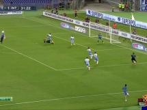 Lazio Rzym - Inter Mediolan 1:2