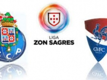 FC Porto - Gil Vicente 2:0
