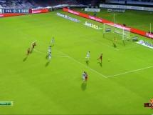 Celta Vigo 1:1 Sevilla FC