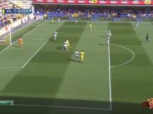 Villarreal CF - Elche 1:0