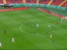 Terek Grozny - Spartak Moskwa 4:2