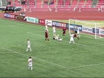 Mordovia Saransk - Arsenal Tula 1:0