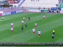 FK Krasnodar - Amkar Perm 1:1