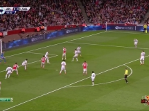 Arsenal Londyn - Swansea City 0:1