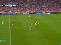 Bayern Monachium - FC Barcelona 3:2