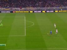 Dnipro 1:0 Napoli