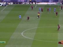 Manchester City - Queens Park Rangers 6:0