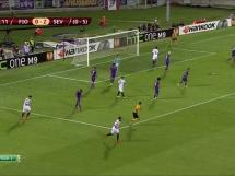 Fiorentina 0:2 Sevilla FC