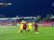 Mordovia Saransk 0:0 Arsenal Tula