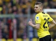 Borussia Dortmund 0:0 Bayern Monachium