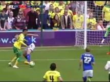 Norwich City 3:1 Ipswich Town