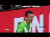 VfL Wolfsburg - Borussia Dortmund 2:1