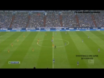 Schalke 04 - Paderborn 1:0