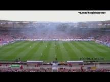 VfB Stuttgart - Hamburger SV 2:1