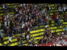 AS Monaco - Metz