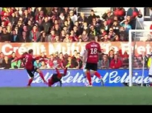 Guingamp 2:1 Toulouse