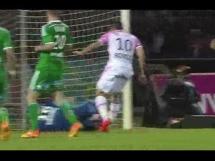 Evian TG 1:2 Saint Etienne