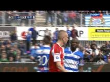 PEC Zwolle 3:0 Feyenoord