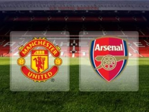 Manchester United 1:1 Arsenal Londyn
