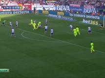 Atletico Madryt 0:1 FC Barcelona