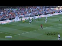 Valencia CF 1:1 Celta Vigo