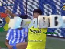 Villarreal CF 2:1 Malaga CF
